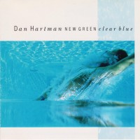 Purchase Dan Hartman - New Green Clear Blue