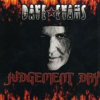 Purchase Dave Evans - Judgement Day