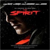 Purchase David Newman - The Spirit