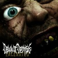 Purchase Dawn of Demise - Lacerated (EP)
