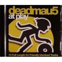 Purchase Deadmau5 - At Play