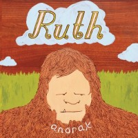 Purchase Ruth - Anorak