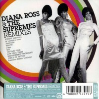 Purchase Diana Ross & the Supremes - Remixes