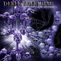 Purchase Derek Sherinian - Molecular Heinosity