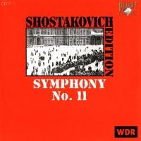 Purchase Dmitri Shostakovich - Shostakovich Edition: Symphony No. 11