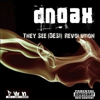 Purchase Dnoax - They See (DESi) Revolution