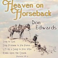 Purchase Don Edwards - Heaven On Horseback