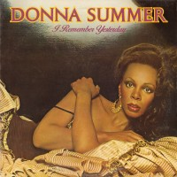Purchase Donna Summer - I Remember Yesterday (Vinyl)
