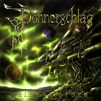 Purchase Donnerschlag - Silent Storm (EP)