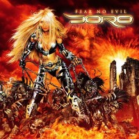 Purchase Doro - Fear No Evil