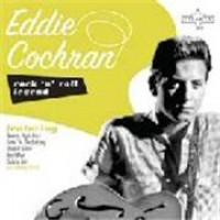 Purchase Eddie Cochran - Rock 'n' Roll Legend