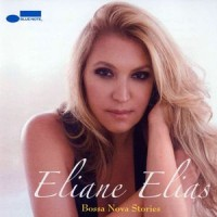 Purchase Eliane Elias - Bossa Nova Stories