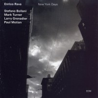 Purchase Enrico Rava - New York Days