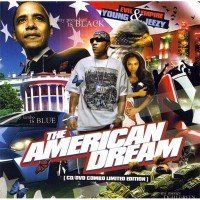 Purchase Evil Empire & Young Jeezy - The American Dream