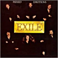 Purchase Exile - Mixed Emotions