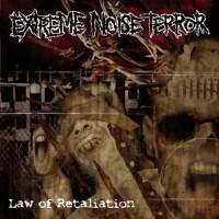 Purchase Extreme Noise Terror - Law of Retaliation