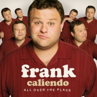 Purchase Frank Caliendo - All Over The Place (DVDA)