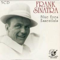 Purchase Frank Sinatra - Blue Eyes Essentials CD4