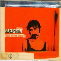 Purchase Frank Zappa - One Shot Deal