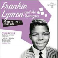 Purchase Frankie Lymon & The Teenagers - Rock 'n' Roll Legends