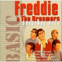 Purchase Freddie & The Dreamers - Original Hits