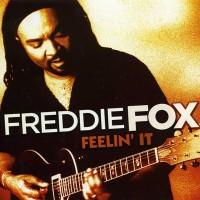 Purchase Freddie Fox - Feelin' It