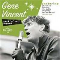 Purchase Gene Vincent - Rock 'n' Roll Legend