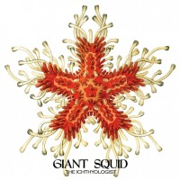 Purchase Giant Squid - The Ichthyologist