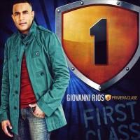 Purchase Giovanni Rios - Primera Clase