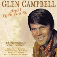 Purchase Glen Campbell - And I Love You So