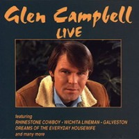Purchase Glen Campbell - Greatest Hits - Live