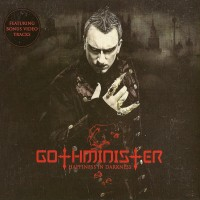 Purchase Gothminister - Happiness in Darkness