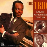 Purchase Hank Jones - The Trio