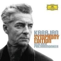 Purchase Herbert Von Karajan - The Great Symphonies