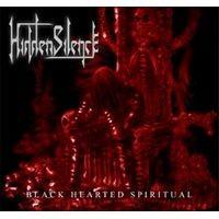 Purchase Hidden Silence - Black Hearted Spiritual