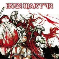 Purchase Holy Martyr - Hellenic Warrior Spirit