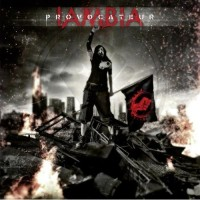 Purchase Iambia - Provocateur (Limited Edition) CD1