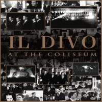 Purchase Il Divo - At The Coliseum