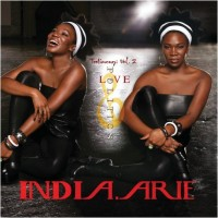 Purchase India.Arie - Testimony Vol. 2 Love & Politics