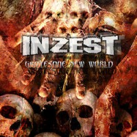Purchase Inzest - Grotesque New World