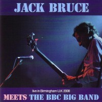Purchase Jack Bruce - Meets The BBC Big Band
