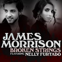 Purchase James Morrison - Broken Strings (CDS)