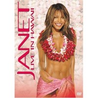 Purchase Janet Jackson - Live In Hawaii (DVDA)