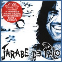 Purchase Jarabe De Palo - La Flaca (Edicion 10 Aniversario)
