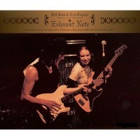 Purchase Jeff Beck - Exhaust Note (Bootleg) CD4
