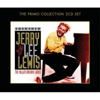 Purchase Jerry Lee Lewis - The Killer Breaks Loose CD1
