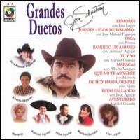 Purchase Joan Sebastian - Grandes Duetos