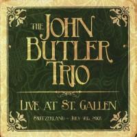 Purchase John Butler Trio - Live at St. Gallen CD2