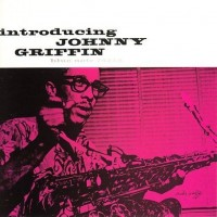 Purchase Johnny Griffin - Introducing Johnny Griffin