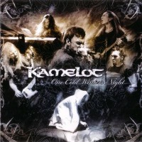 Purchase Kamelot - One Cold Winter's Night